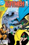 Бэтмен №411
