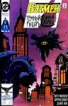 Бэтмен №452