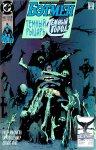 Обложка комикса Бэтмен №453