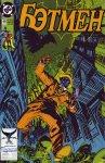 Бэтмен №485