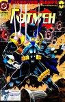 Бэтмен №501