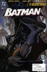 Бэтмен №608