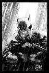 Бэтмен №616.5