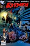 Бэтмен №664