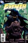 Бэтмен №670