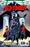 Бэтмен №703