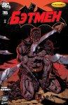 Бэтмен №705