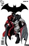 Бэтмен №706
