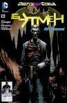 Обложка комикса Бэтмен №16