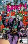 Бэтмен №23.1