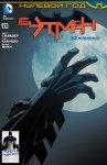 Бэтмен №23