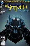 Бэтмен №24