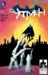 Бэтмен №26