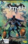 Бэтмен №33