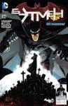 Бэтмен №34