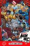 Росомаха и Люди Икс №21