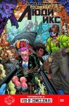 Wolverine and the X-Men #22