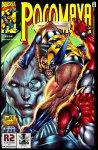 Wolverine #154