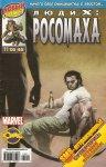 Обложка комикса Росомаха №6