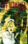 Обложка комикса Росомаха: Оружие Икс №8