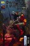 Обложка комикса Росомаха: Оружие Икс №13