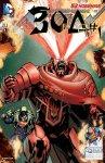 Супермен в Action Comics №23.2