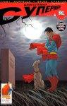 Обложка комикса Блистательный Супермен №6