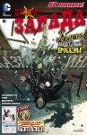 Обложка комикса Легенды Дикого Запада №10