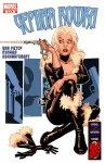 Обложка комикса Удивительный Человек-Паук Представляет: Черная Кошка №2