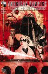 Обложка комикса Американский Вампир: Лорд Кошмаров №1