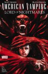 Обложка комикса Американский Вампир: Лорд Кошмаров №2