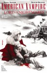 Обложка комикса Американский Вампир: Лорд Кошмаров №4