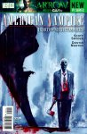 Обложка комикса Американский Вампир: Лорд Кошмаров №5