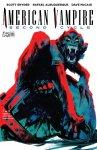 Обложка комикса Американский Вампир: Второй Круг №7