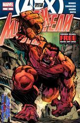 Серия комиксов Мстители №28