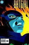 Обложка комикса Бэтгёрл: Год Первый №7