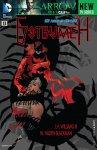 Обложка комикса Бэтвумен №13