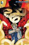 Обложка комикса Бэтвумен №15