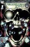 Обложка комикса Темнейшая Ночь №2