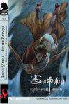 Обложка комикса Баффи Истребительница Вампиров. Сезон 8 №10