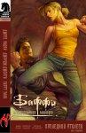 Buffy the Vampire Slayer Season Eight #39