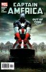 Обложка комикса Капитан Америка №4