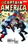 Обложка комикса Капитан Америка №14