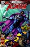 Обложка комикса Война Хаоса: Мертвые Мстители №2
