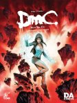 Обложка комикса DmC Devil May Cry: Хроники Вергилия №2