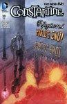 Обложка комикса Константин №20