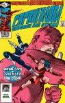 Daredevil   #181