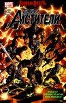 Обложка комикса Темные Мстители №2