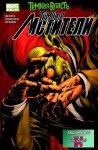 Обложка комикса Темные Мстители №5