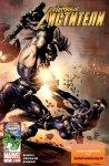 Обложка комикса Темные Мстители №9